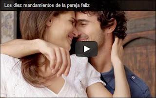 10 mandamientos del matrimonio feliz