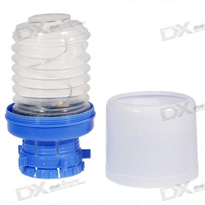 POMPA AIR MINUM Drinking water pump: POMPA AIR MINUM GALON Drinking water pump