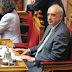 Bαγγέλης Μειμαράκης: «Να πληρώσει ο Στουρνάρας»