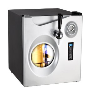 Avanti 1.7-Cubic Foot Beer Dispenser