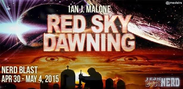 Red Sky Dawning Blast
