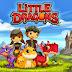 Little Dragons , Koleksi Naganya Sekarang