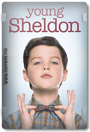 Young Sheldon Season 8 (2017) Torrent