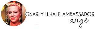 Gnarly Whale Ambassador