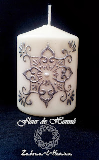 bougie henné nancy