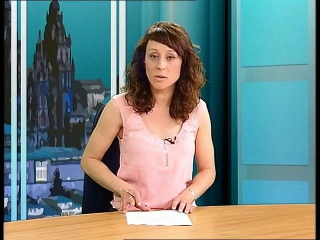 Noticias Santiago TV