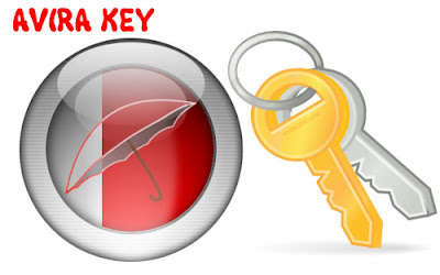 Download Key Avira Premium Terbaru 2012