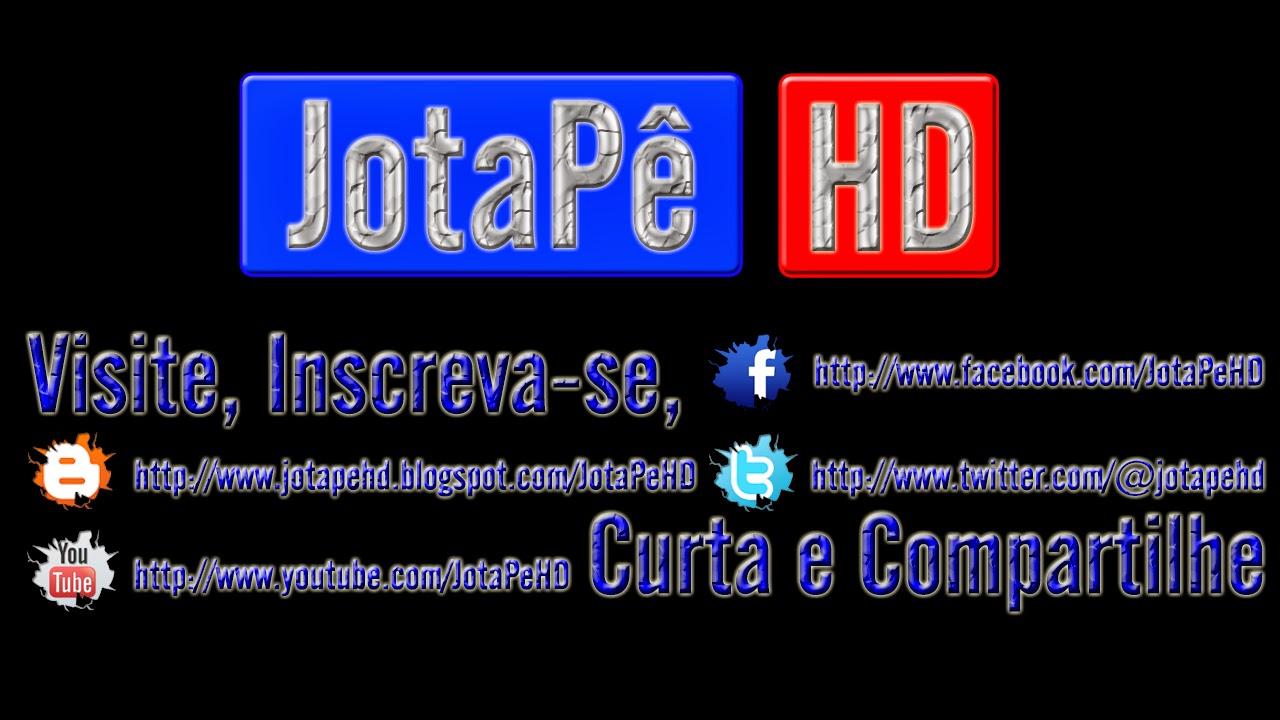 JotaPêHD