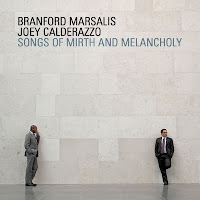 Branford Marsalis