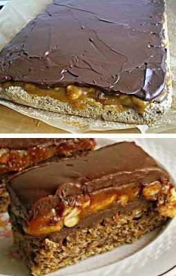 Kikiriki kolač