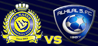 Watch AlHilal vs AlNassr Live online