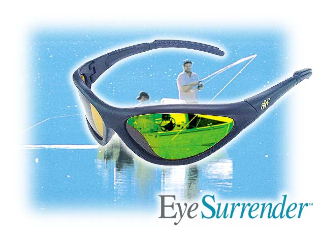 Eye Surrender