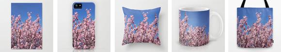 http://society6.com/RachelFollett/Cherry-Blossoms-CkW_Print#1=45