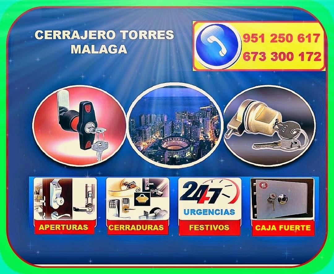 Cerrajero en Malaga 24 horas Tel. 673.300.172 Urgencias