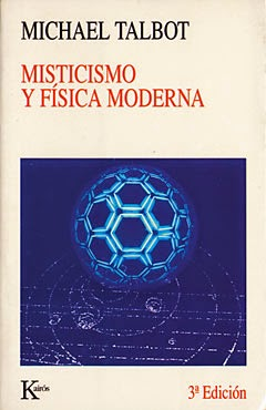 Misticismo y física moderna KAIROS