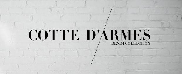 Cotte D'Armes Blog