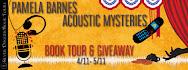 Pamela Barnes Acoustic Series