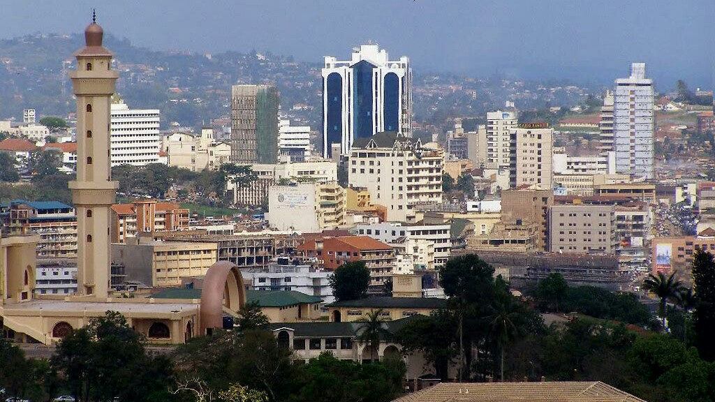 Kampala Gay News