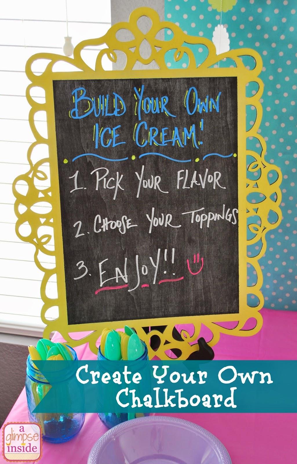 http://www.aglimpseinsideblog.com/2014/06/create-your-own-chalkboard.html