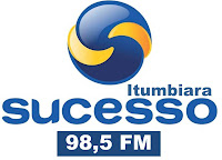 Rádio Sucesso Fm da Cidade de Itumbiara Ao Vivo