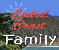 Central Coast Family supports Teach