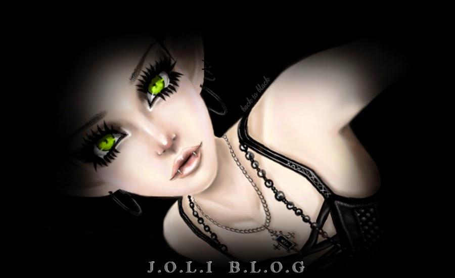 Joli Blog