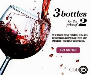 Wine Club ~ Yes, please!