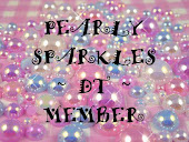 Pearly Sparkles DT