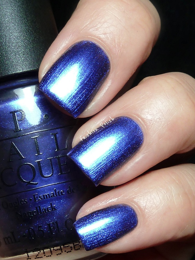 Fashion polish opi the amazing spider man collection swatches