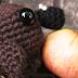 Amigurumi Platypus free crochet pattern
