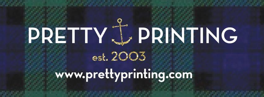 Pretty Printing