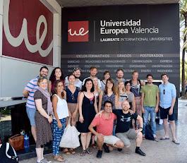 WISE Valencia II 2016