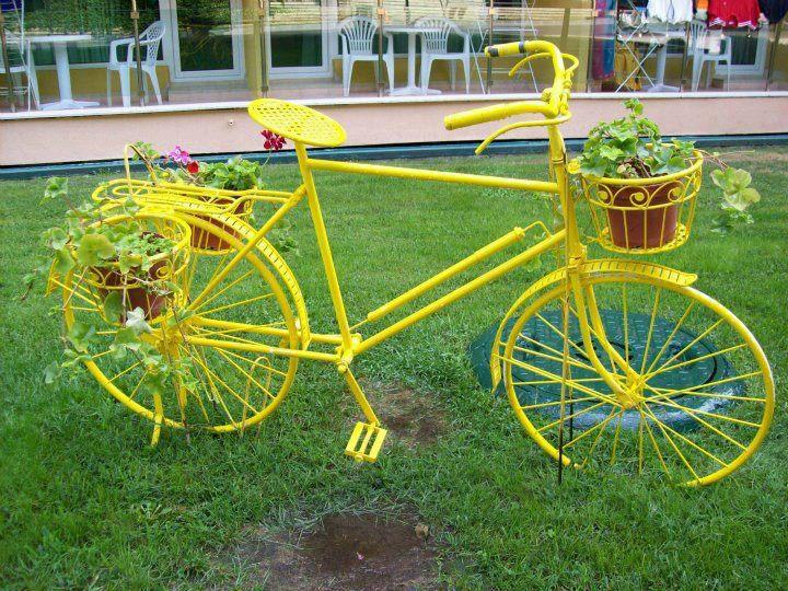 Украсить велосипед своими руками фото 704