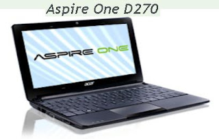Acer Aspire One D270 price in India pic