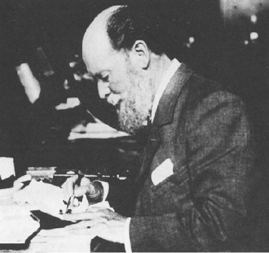 Peter Carl Fabergé, 1900
