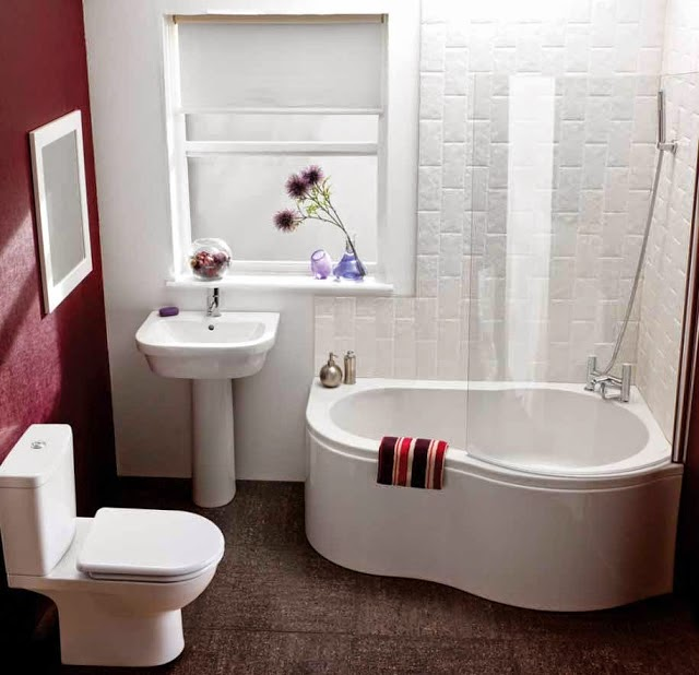 desain kamar mandi)