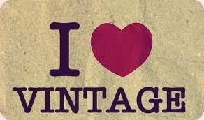 Loca por el vintage!!