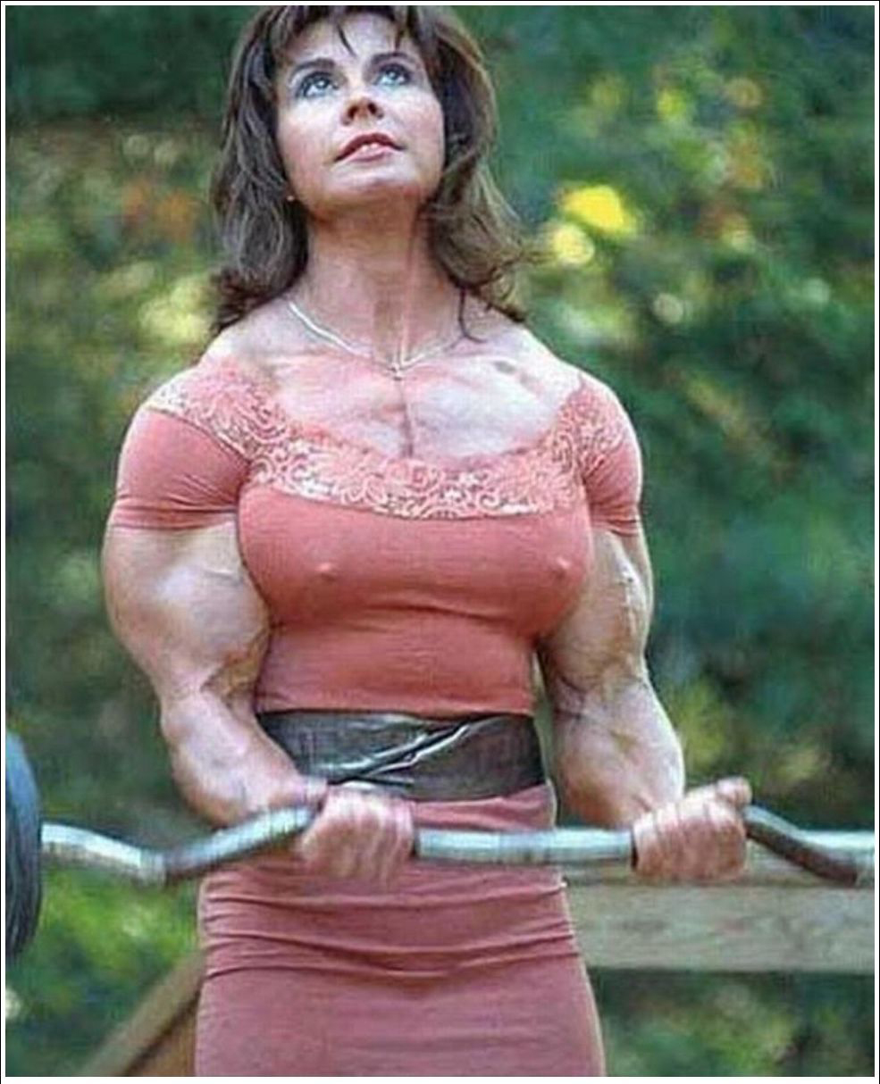Bodybuilding women s e x pic porn boobs