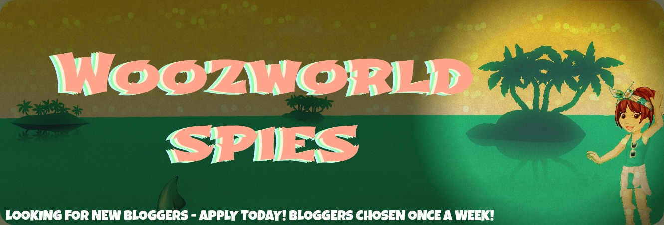 Woozworld Spies