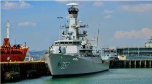 Menguji Anggaran Ideal untuk Pertahanan Laut