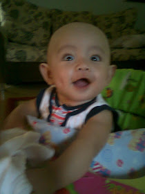 My lovely baby..