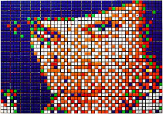pixel kubrick