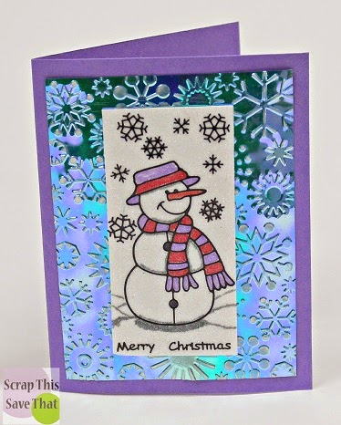 Scrapbook, papercraft, card making