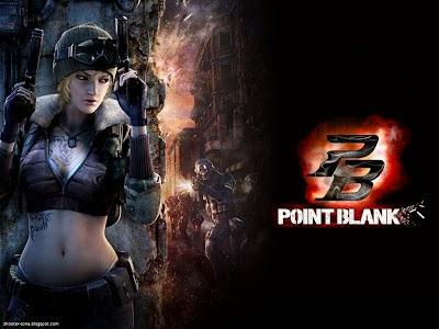 Point Blank (Пойнт бланк)