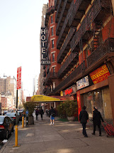 York Chronicles Chelsea Hotel