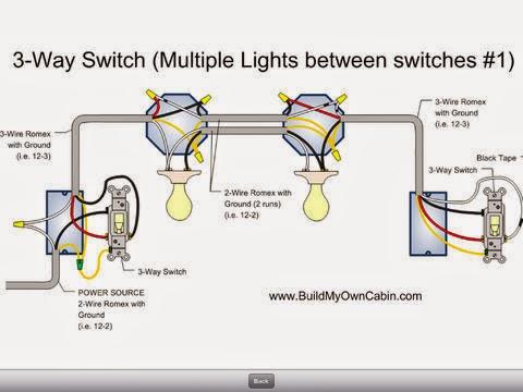 electric work switch wiring diagram 1 42 rh myelectricwork blogspot com