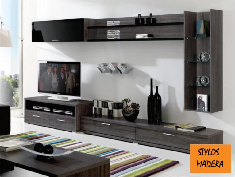 Stylomadera fabricamos muebles en melamine mdf for Fabricacion de muebles mdf