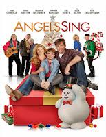 Angels Sing (2013) online y gratis
