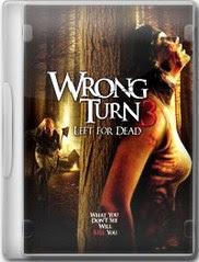 Camino Hacia el terror 3 (2009) Wrong Turn 3