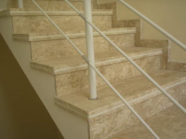 Construindo Minha Casa Clean Dicas Para Minha Escada E